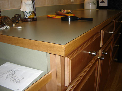 Photo Gallery Of Recent Home Repair Kitchen Projects
