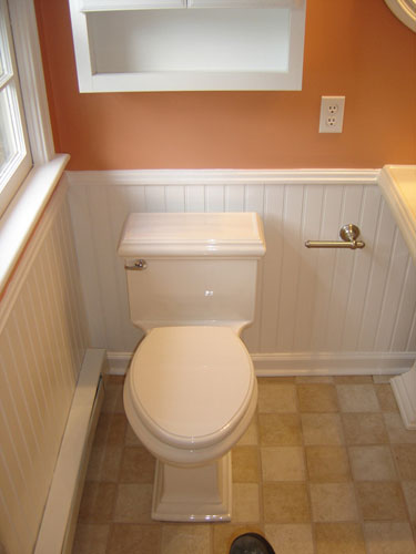 Photo Gallery Of Recent Bathroom Projects Licensed