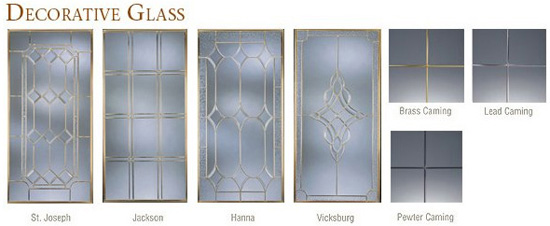 Sovereign Decorative Glass